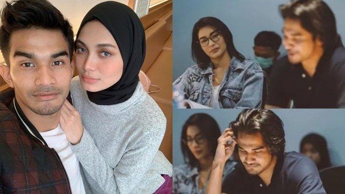 Danisa Khairiyah bongkar dugaan perselingkuhan Tyas Mirasih dan Tengku Tezi