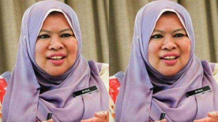 VIRAL Transformasi Penampilan Ibu Menteri, Glow Up & Langsing, Bandingkan Before dan After-nya