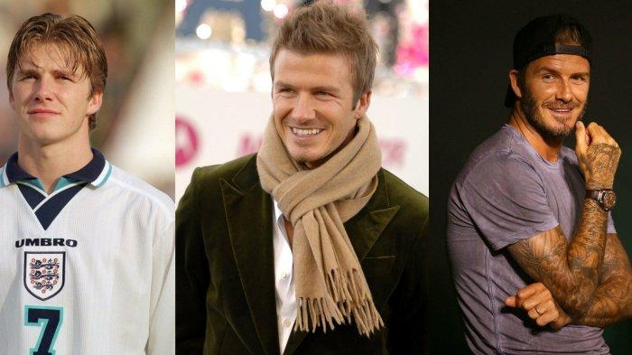 ULANG TAHUN Ke-45 David Beckham Jadi Trending Twitter, Lihat 5 Fakta Pesona Suami Victoria Tak Pudar