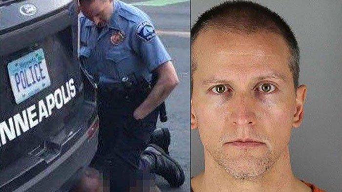 Video Baru Di Balik Kematian George Floyd Saat Ditindih Polisi Tersebar Ternyata Lebih Kejam Tribunnewsmaker Com