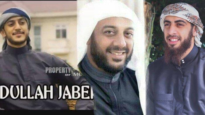 PROFIL 8 Saudara Laki-laki Syekh Ali Jaber, Penghafal Al Quran, Adik Perempuan Kenang Momen Terakhir