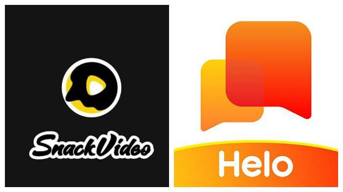 DAFTAR 4 Aplikasi Penghasil Uang Asli Bisa Transfer ke ATM: Tiktok, Tiktok Lite, Snack Video & Helo
