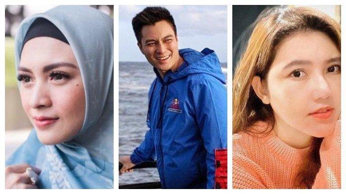 TAK DISANGKA 5 Artis Indonesia Ini Miliki Nama Asli Jauh Berbeda, Ada yang Kenal Meidyana Maimunah?
