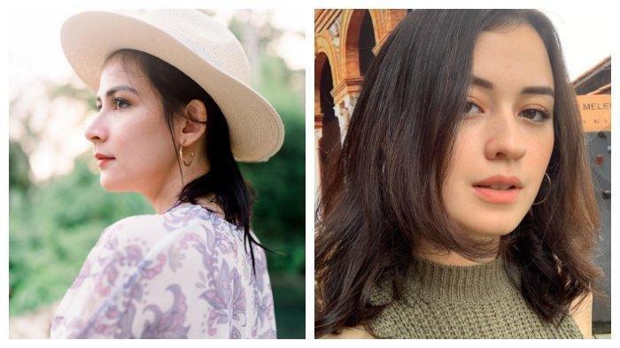 5 Artis Blasteran Indonesia Cantik Pesonanya Bak Bidadari yang Sering Jadi Bintang FTV Nasional
