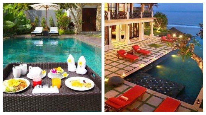 PUNYA Hotel & Villa Mewah 5 Artis Ini Miliki Bisnis Properti Berkelas, Hotman Paris hingga Inul