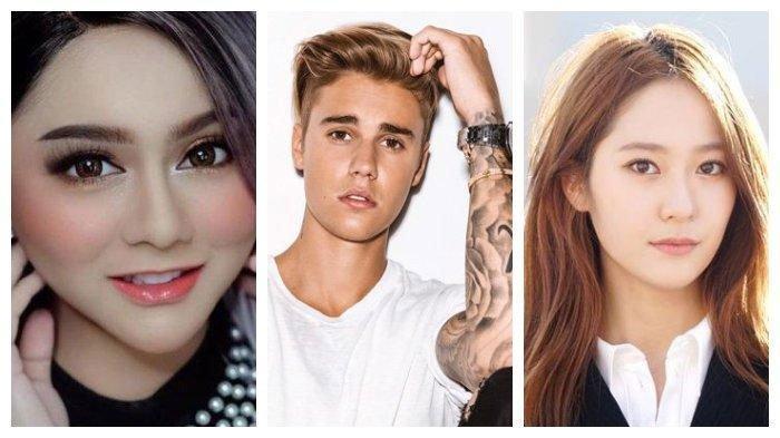 Tak Selalu Prima, 5 Artis Ini Pernah Pingsan saat Manggung: Justin Bieber, Via Vallen, Jenita Janet