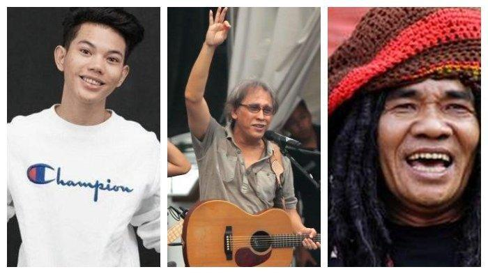AWALI KARIER Tak Mudah, 5 Penyanyi Ini Akhirnya Menuai Kesuksesan, Dulunya Pengamen Hingga Jualan Es