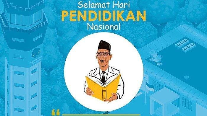 Selamat Hari Pendidikan Nasional