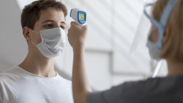 MAKIN Menyebar, 7 Negara Terinfeksi Varian Baru Virus Corona: Inggris hingga Jepang, Terbaru: Swedia