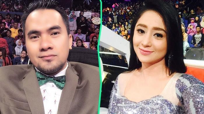 Dewi Perssik Tanya Soal Calon Istri Saipul Jamil, Kakak Bang Ipul Bercanda: Kayaknya Sama Dewi