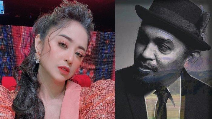 Kenang Glenn Fredly, Dewi Perssik Bocorkan Kisah Haru Lagu Hikayat Cintaku, Hanya Butuh Waktu 3 Jam