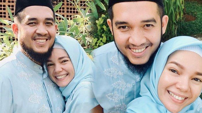 Jadi Suami Dewi Sandra, Agus Rahman Enggan Disorot, Kini Ungkap Alasan, Ternyata Ada Perjanjian Ini