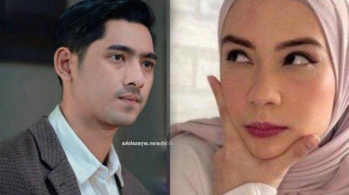 JADI Sultan di Ikatan Cinta, Arya Saloka di Rumah Rela Ngepel Jongkok Diledek Putri Anne: Emang Enak