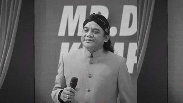 Satu Tahun Didi Kempot Berpulang, Kenang The Godfather of Broken Heart Lewat Gelaran Konser Tribute