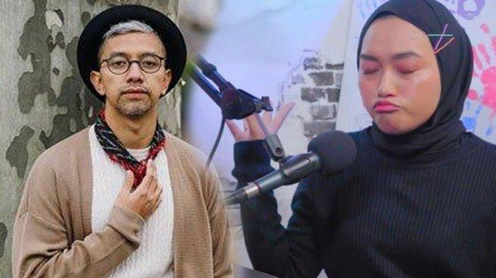 Indira Kalista Jadi Sorotan karena Remehkan Covid-19, Desiner Didiet Maulana Beri Sindiran Menohok!
