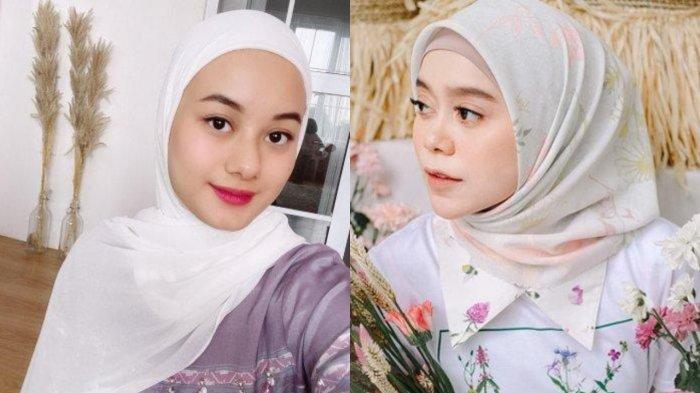 BIASA Dipuji, Dinda Hauw Kini Kena Nyinyir, Wajah Tanpa Makeup Disorot, Dibandingkan dengan Lesti