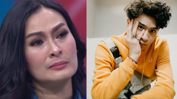 Devano Danendra Depresi karena Kontroversi Iis Dahlia, Minta Stop Kerja di TV, Singgung soal Gimmick