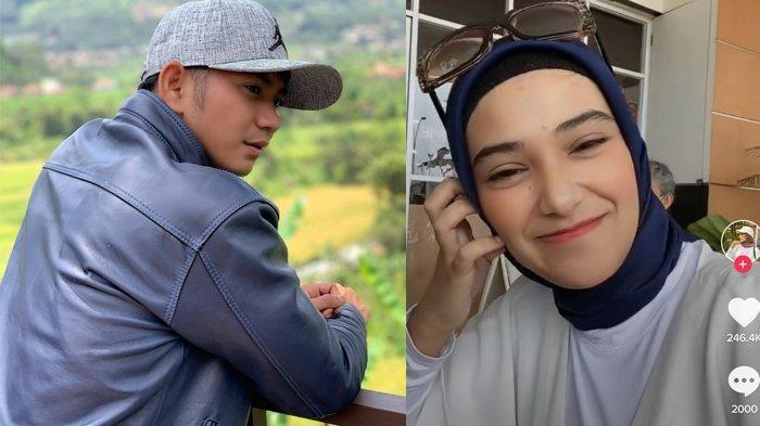 Momen Rizki DA Rayakan Anniversary, Beri Kejutan Manis untuk Nadya Mustika, Sikap Sang Istri Disorot