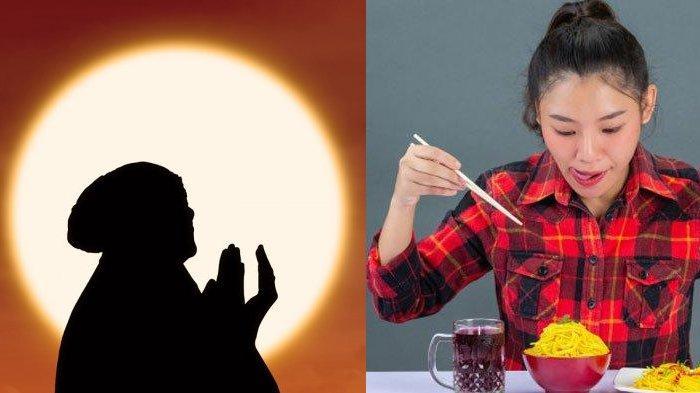 Doa Sebelum dan Sesudah Makan, Berikut 12 Adab Sesuai Ajaran Rasul, Makan dulu atau Sholat dulu?