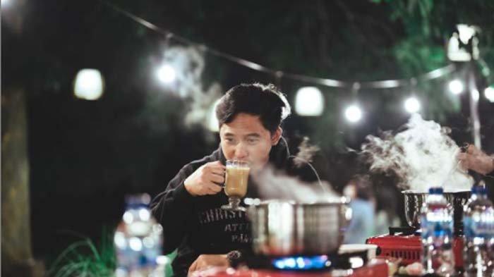 Lika-liku Perjalanan Doni Salmanan, Dulu OB Kini Donasi ke Reza Arap 1 Miliar & Bagi-bagi Rezeki