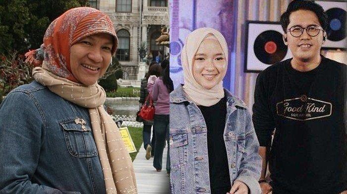 Dorce Gamalama Soroti Isu Selingkuh Nissa Sabyan & Ayus, Beri Nasihat: Jadi Tanggung Jawab Mereka