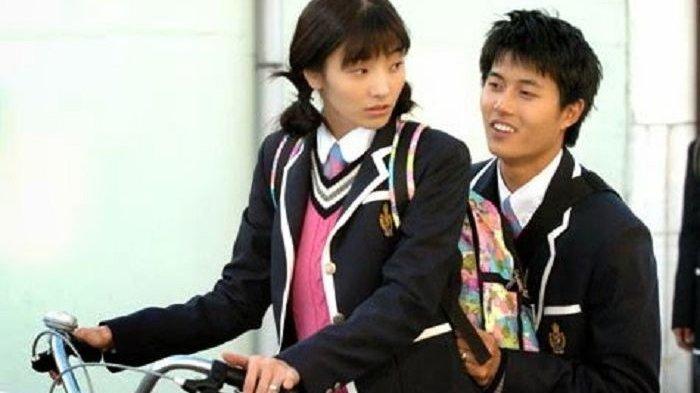 Drakor Sassy Girl Chun Hyang
