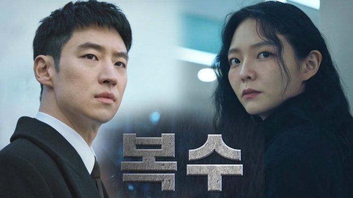 SEGERA RILIS 5 Drama Korea yang Bakal Tayang di Bulan April 2021, Taxi Driver hingga Law School