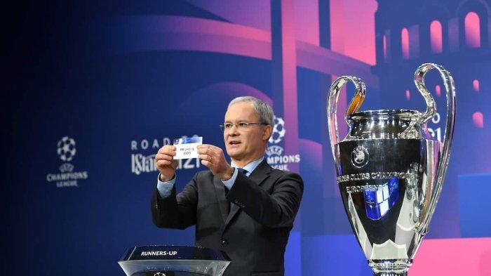 PREDIKSI Hasil Drawing Liga Champions 2021/2022: PSG, Ajax, AC Milan Berpeluang Satu Grup Neraka