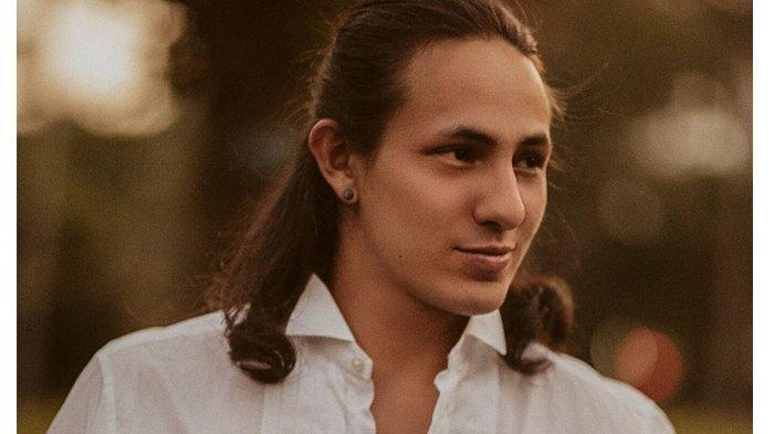 Kondisi & Potret Terbaru Dylan Carr Pemain 'Anak Langit', Sambungan di Kepala Sudah Dilepas