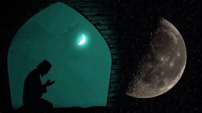 Berbagai Amalan yang Bisa Dilakukan di Malam Lailatul Qadar saat Bulan Ramadhan 1441 H