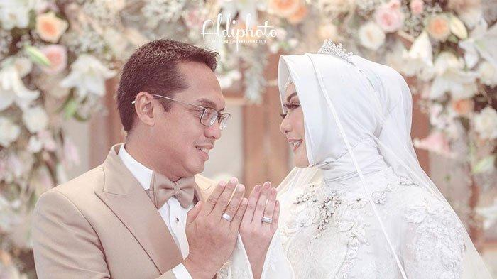 Eddies Adelia Menikah dengan Mantan Suami, Intip 5 Potret Bahagianya dengan Ferry Setiawan