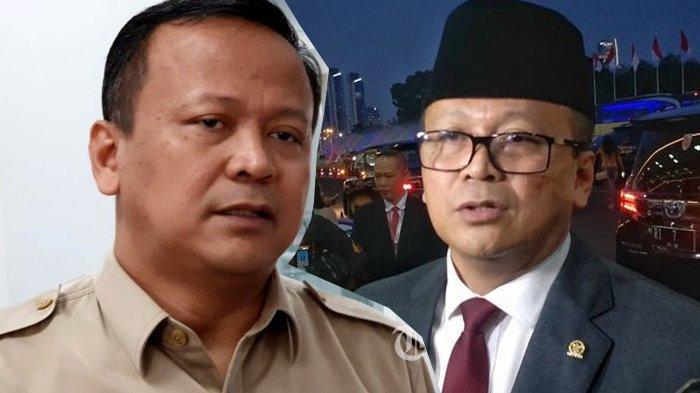 Edhy Prabowo Ditangkap KPK, KKP Putuskan Hargai Proses Hukum: 'Kami Masih Menunggu Informasi Resmi'