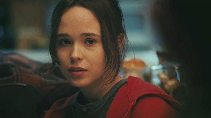 Ellen Page memutuskan menjadi transgender. Foto: Ellen Page dalam film Juno (2007)