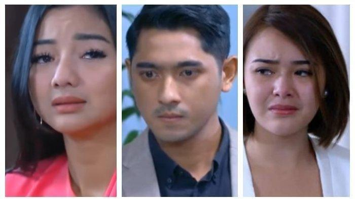 BOCORAN & LINK STREAMING Ikatan Cinta 16 April 2021: Nino Bohongi Bu Rosa, Al & Andin Curigai Elsa