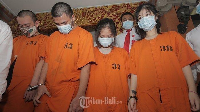 Heboh Selebgram Inisial S dengan Followers 1 Juta Ditangkap di Bali karena Narkoba, Ini 4 Faktanya!