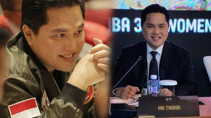 Termasuk Garuda Indonesia, Ini 7 BUMN yang 'Diincar' Erick Thohir, Pertamina hingga Bank Mandiri