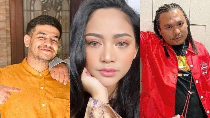 Fadil Jaidi, Rachel Vennya & Keanu Agl Galang Dana untuk Korban Gempa & Banjir di Sulbar & Kalsel