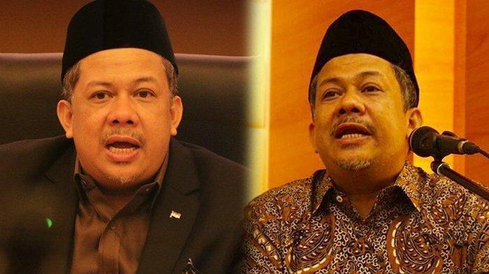 BERAPA Isinya Jadi Sorotan, Fahri Hamzah Buka Isi Amplop Bayaran Pembicara di Indonesia Lawyers Club