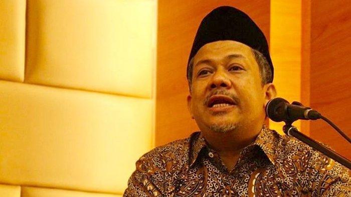 Fahri Hamzah Anggap Cara KPK OTT Pelaku Korupsi Tak Efektif Bikin Jera: Pakai Otak, Jangan Otot