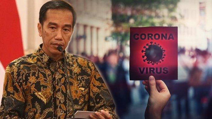 Jokowi Ingatkan Tetap Waspada Gelombang Kedua Virus Corona, Yakin Kondisi Ekonomi Bangkit Tahun 2021