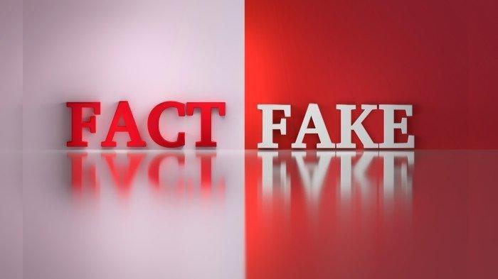 Fakta atau hoax