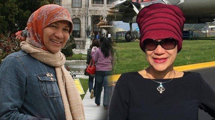 Lama Tak Disorot, Dorce Gamalama Dikabarkan Sakit & Dirawat di ICU, Keponakan: 'Tolong Dimaafkan'