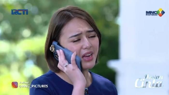 Fakta-fakta Ikatan Cinta Hari Ini, 13 Juli 2021, Reyna Dibawa Kabur Nino, Andin dan Aldebaran Panik!