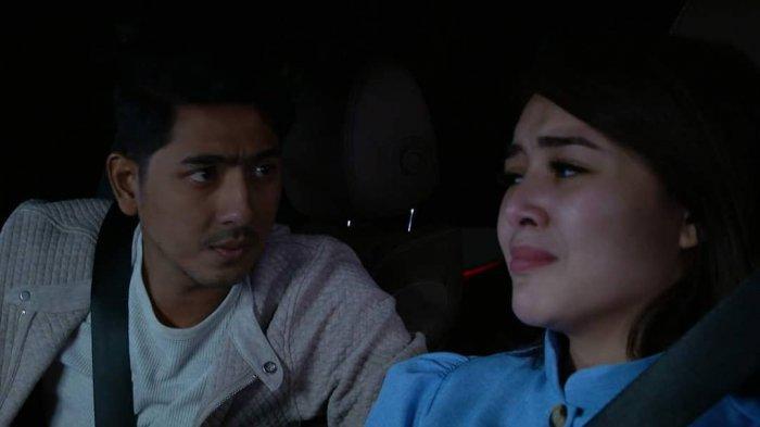 Syuting Ikatan Cinta di Mobil Berdua, Ulah Arya Saloka Malah Bikin Amanda Manopo Kesal: Emang Gitu!