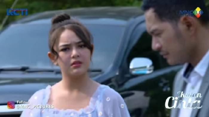 ALUR Ikatan Cinta Jumat 3 September 2021: Elsa Stres Akan Dicerai Nino, Andin Berat 'Lepas' Reyna