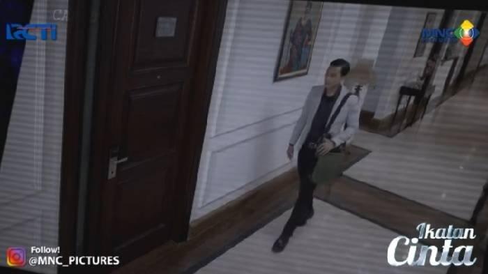 BOCORAN SINOPSIS Ikatan Cinta Jumat 24 September: Rendy Terekam CCTV, Aldebaran Curiga Dikhianati
