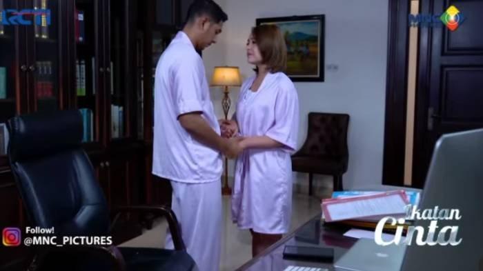FAKTA-FAKTA Ikatan Cinta Hari Ini, 24 September 2021, Siapakah Sosok Irvan yang Menemui Nino?