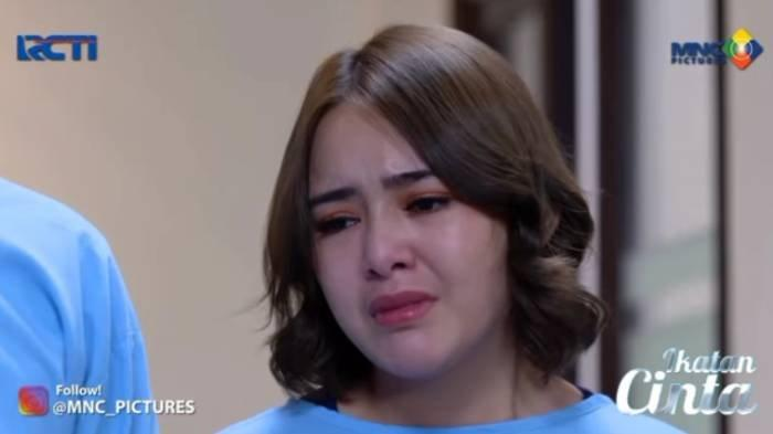 FAKTA-FAKTA Ikatan Cinta Hari Ini, 25 Agustus 2021, Andin Ungkap Identitas Reyna ke Nino yang Koma
