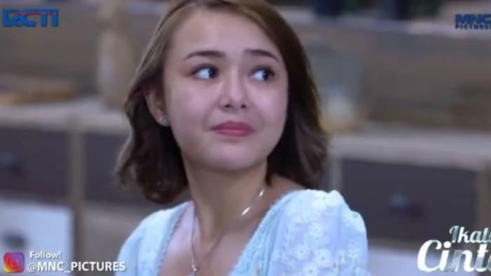 FAKTA-FAKTA Sinetron Ikatan Cinta Hari Ini, 4 Oktober 2021, Irvan Alias Tama Bertemu dengan Andin