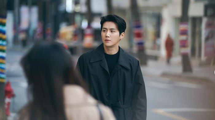 Fakta Kim Seon Ho, aktor dalam drama Start Up.